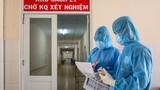 Bệnh nhân thứ 3 ở Việt Nam tái dương tính với COVID-19 sau khi âm tính