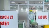 Bệnh nhân 22 dương tính với COVID-19 sau khi xuất viện ở Đà Nẵng