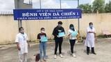 Thêm 6 bệnh nhân COVID-19 khỏi, gồm nữ phóng viên và ca bệnh nặng ở Hà Nam