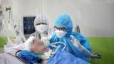 Bệnh nhân 91 hồi phục đáng kinh ngạc, phổi cải thiện hơn
