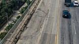 """Cầu Thăng Long """"đóng cửa"""", cấm phương tiện đi lại từ tháng 7/2020"""