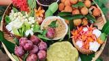 Những món ăn nhất định phải có trên mâm cúng Tết Đoan Ngọ