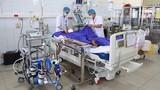 Bệnh nhân 416, 418 ở Đà Nẵng tiên lượng rất nặng, nguy cơ tử vong cao