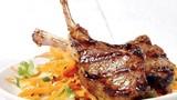 Không ngờ Ninh Thuận lại sáng tạo nhiều món ngon từ thịt cừu đến vậy