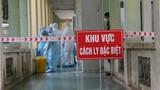 Thêm 20 ca mắc COVID-19, trường hợp thứ 23 tử vong vì bệnh lý nền nặng