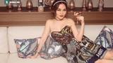 Ấn tượng gu thời trang gợi cảm của ái nữ tỷ phú ô tô Việt