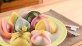 10 món ngon đặc trưng của mùa thu Hàn Quốc