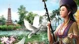 Công chúa Việt tài sắc vẹn toàn, có công giữ nước nhưng bị quên lãng