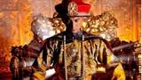 Hoàng đế Ung Chính nắm trong tay tổ chức mật vụ kiêm sát thủ