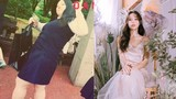 """Bị bạn trai """"đá"""" vì béo, nữ Youtuber Hàn bất ngờ giảm 50kg"""