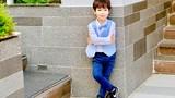 Mới 4 tuổi, quý tử nhà ca sĩ Thu Thủy đã ăn mặc chất lừ