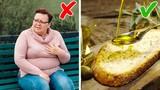 6 điều tồi tệ xảy ra với cơ thể khi bạn ngừng ăn chất béo