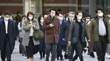 Nhật Bản phát hiện 5 ca nhiễm biến chủng virus từ Anh