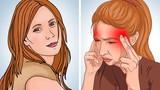 Những tác hại khôn lường khi buộc tóc đuôi ngựa thường xuyên