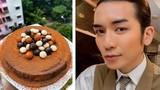 Ở nhà mùa dịch, BB Trần làm series bánh ngọt như siêu đầu bếp