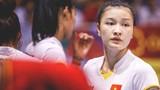 Nhan sắc ngây thơ của hoa khôi bóng chuyền nữ Việt Nam