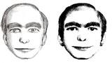 Giải mã gương mặt bí ẩn hơn 2.000 người mơ thấy