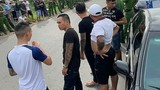 Tình tiết mới vụ Giang 36 vây xe công an ở Đồng Nai