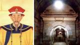 Ba trận hỏa hoạn kỳ bí ám ảnh lăng mộ Khang Hy