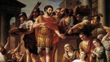 Sự thật bất ngờ chuyện đồng tính động trời thời La Mã