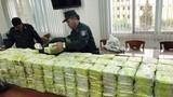 Đường đi tinh vi của hàng tấn ma túy qua lãnh thổ Việt Nam