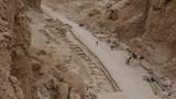 Bí ẩn 2 xác ướp bất ngờ xuất hiện cạnh Vua Tutankhamun