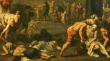 Hé lộ quan niệm cực choáng về thảm họa thời Trung cổ