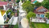 Dự án cao tốc Đà Nẵng - Quảng Ngãi: Buộc nhà thầu Trung Quốc trả lại đường cho dân