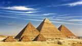 """Cực sốc: Người ngoài hành tinh là """"tác giả"""" kim tự tháp Ai Cập?"""