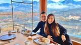 Em Trấn Thành thay đổi chóng mặt thế nào sau 2 năm lấy chồng ngoại quốc