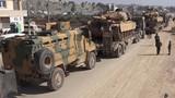 """""""Tử huyệt"""" cuối cùng ở Syria, Nga - Thổ đã sẵn sàng cho chiến tranh?"""