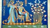 Giải mã giấc mơ tiên tri tương lai của người Ai Cập cổ đại
