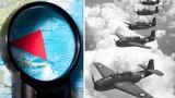 Khó giải vụ 5 máy bay mất tích ở tam giác quỷ Bermuda năm 1945