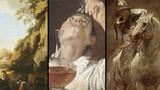 3 bức tranh quý trị giá 12 triệu USD bị đánh cắp giữa nước Anh