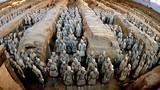 Đội quân đất nung trong mộ Tần Thủy Hoàng đặc biệt thế nào?