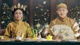 Cuộc sống ăn chơi hưởng lạc cực xa hoa của hoàng đế Càn Long