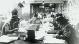 Giải mã công việc của những nhân viên... giải mã trong chiến tranh