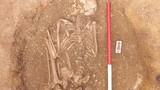 Bí mật gây sốc trong ngôi mộ 4.200 tuổi của vị tù trưởng