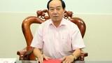 Ông Nguyễn Văn Quận tái đắc cử Bí thư Thành ủy Sóc Trăng