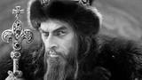 """Biệt danh """"Ivan khủng khiếp"""" của Sa hoàng Nga bắt nguồn từ đâu?"""