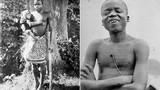 Bi kịch người lùn bị nhốt như thú cho khách tham quan năm 1900
