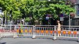 Thông tin lịch trình và dịch tễ các ca nhiễm COVID-19 mới ở Quảng Nam