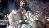 Hoàng đế TQ hoang dâm bắt vợ yêu cởi đồ trước triều thần