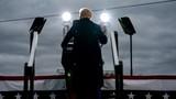 Ông Trump sẽ tiếp tục khiến thế giới bất ngờ bằng chiến thắng năm 2020?