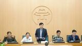 Dịch COVID-19: Hà Nội yêu cầu các bệnh viện nghiêm túc rút kinh nghiệm