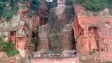 """Huyền bí bức tượng Phật biết """"nhỏ lệ"""" đặc biệt nhất thế giới"""