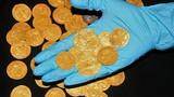 Tận mục những cổ vật hàng trăm tuổi được tìm thấy ở Anh