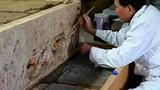 """Khai quật ngôi mộ cổ Trung Quốc, lộ bí mật """"khủng"""" của nhà Tùy"""