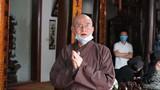 Thượng toạ Thích Nguyên Bình về trụ trì quản lý chùa Trung Hành từ 20/3