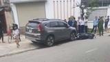 Người phụ nữ lái ô tô tông chết 2 mẹ con ở Phú Thọ